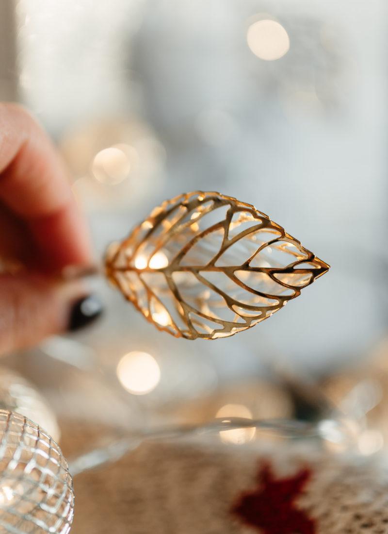 Mes cinq raisons d'aimer Décembre