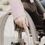 Handicapinvisible et fauteuil roulant