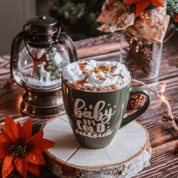 Mon top 3 des chocolats chauds