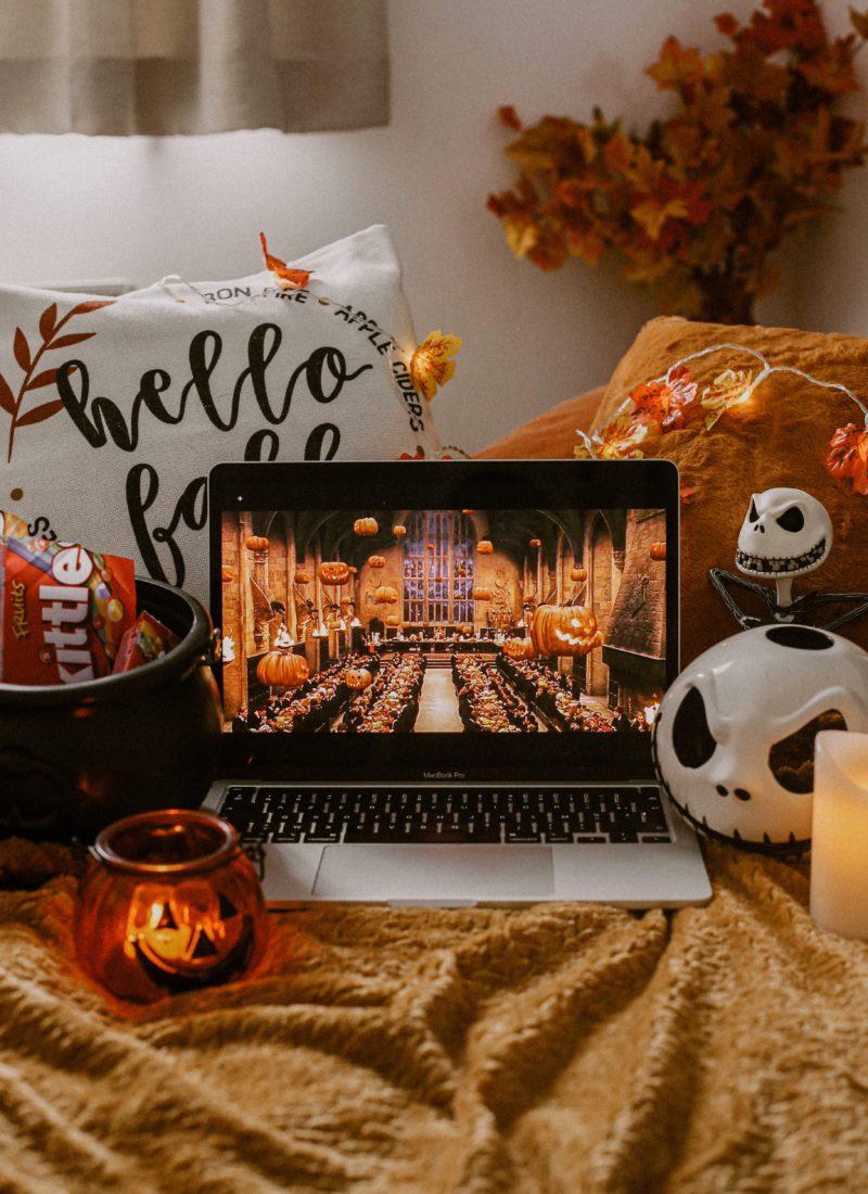 Ma liste de films préférés pour Halloween