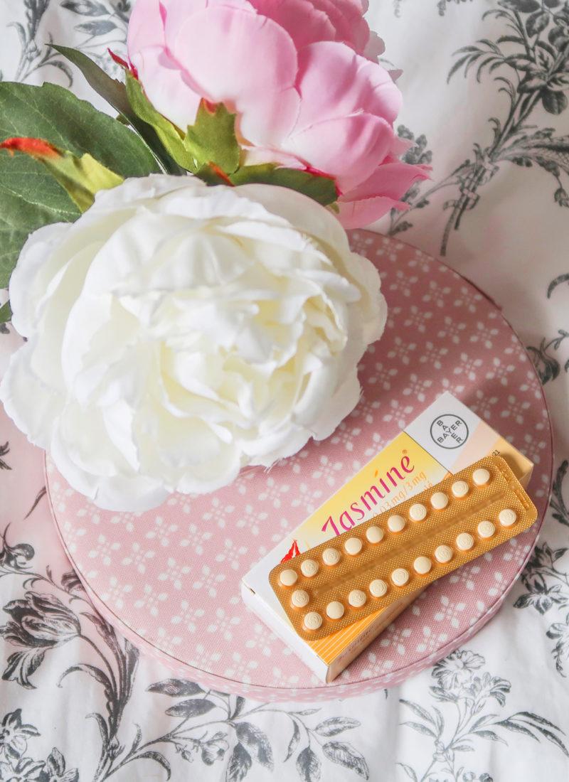 Pilule contraceptive : mon expérience