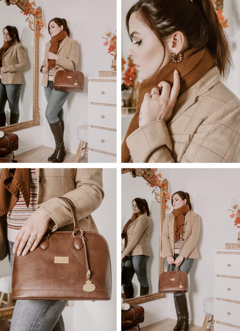 Une pièce, quatre looks #1 | Le blazer